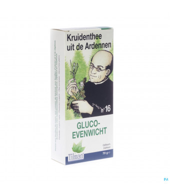 Ardense Thee Nr.16 Drank Diabeticus0087858-31