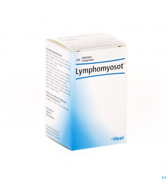 Lymphomyosot TABL 250 Heel1094192-32