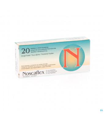 NOSCAFLEX 20 TABL1359728-32