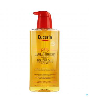 Eucerin Ph5 Douche Olie Met Pomp 400ml1368661-31
