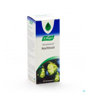 Vogel Dormeasan Gutt 50ml1385640-32