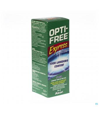 OPTI-FREE EXPRESS + LENSCASE 355 ML1409903-31