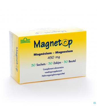 MAGNETOP 30 ZAK 450 MG1435742-30