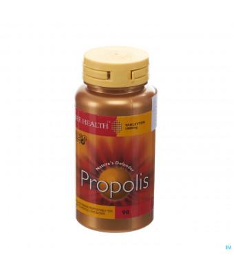 Bee Health Propolis Comp 90x1000mg1447986-32