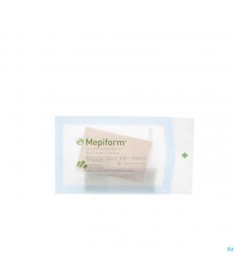 Mepiform Verb Adh Litteken Ster 5x 7,5cm 5 2932001457274-35