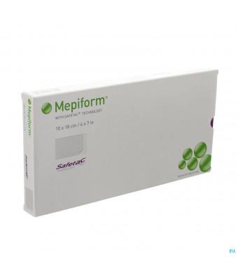 Mepiform Verb Adh Litteken Ster 10x18,0cm 5 2934001457282-31