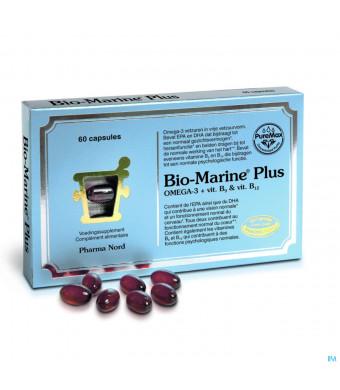 BIO-MARINE PLUS 60 CAPS1457845-30
