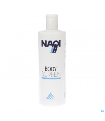 Naqi Body Screen Lotion 500ml1463322-31
