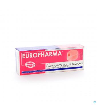 Europharma Tampon Glijmiddel 61488683-31