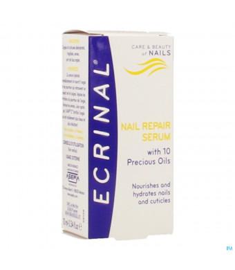 Ecrinal Serum Herstellend Fl 10ml 201452542140-31