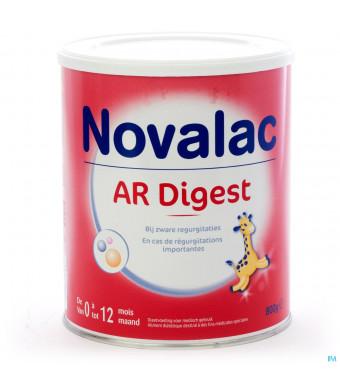 NOVALAC AR DIGEST 800 G2680536-31
