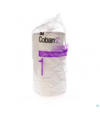 COBAN 2 LITE 3M COMFORT 7,5CMX2,7M 207133019452-31