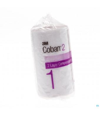 Coban 2 Comfortzwachtel 15cm X 3,5m 10 Rol3019551-31