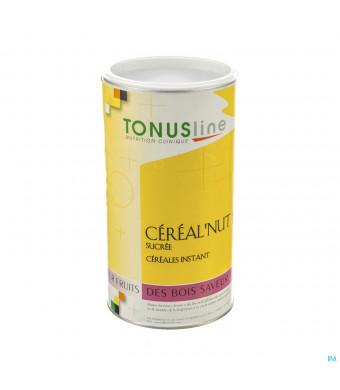 NUTRISENS CEREAL NUT HP+ BOSVRUCHTEN 9003033206-31