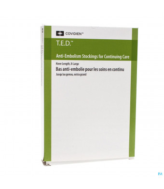 TED RESTED KNIEKOUS 4296 REG BEIGE EGM 13035391-31