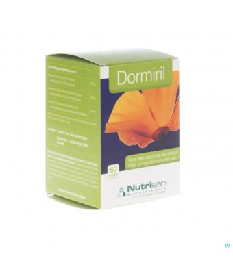 NUTRISAN DORMIRIL 60 CAPS3037561-31