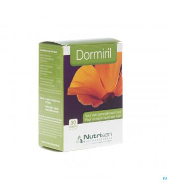 NUTRISAN DORMIRIL 30 CAPS3037579-31