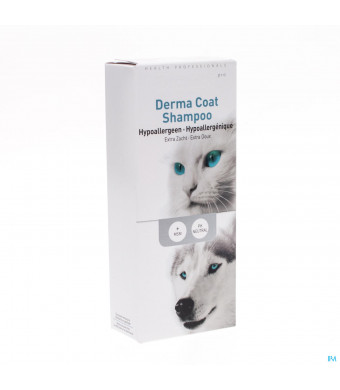 BEAPHAR PRO DERMACOAT SHAMP HYPOALL VET3066032-31