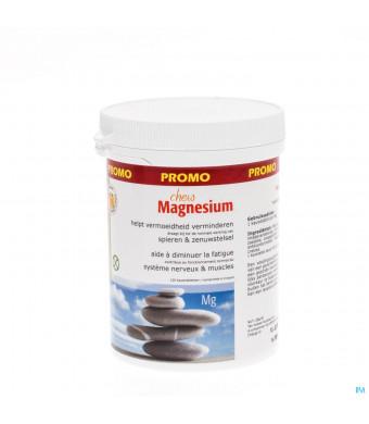 FYTOSTAR MAGNESIUM CHEW MAXI 120 TABL3076742-31
