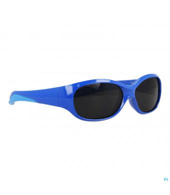 Eureka Care Zonnebril Kind Blauw-donkerbl. 2-4jaar3688025-31
