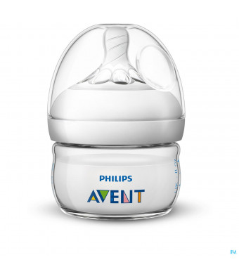 Philips Avent Natural 2.0 zuigfles 60ml SCF039/173783602-31