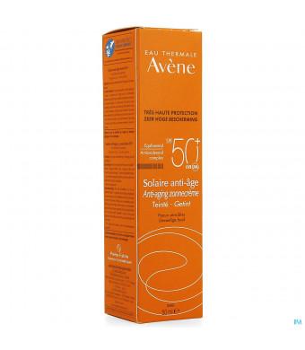 AVENE ZON CREME ANTI AGING GETINT SPF50+3877933-31