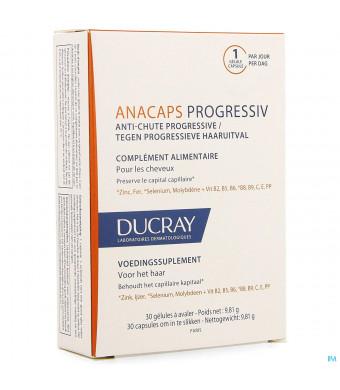 Ducray Anacaps Progressiv A/chute Caps 303950094-31