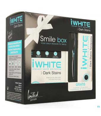 Iwhite Dark Stains Smile Box3983640-31