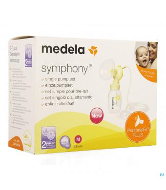 Medela Personalfit Plus Enkelz. Afkolfset M 24mm4102174-31