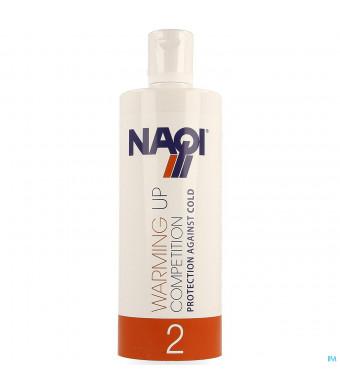 NAQI WARMING UP COMPET NR 2 500 ML NF4135075-31