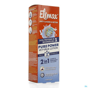 Elimax Pure Power Vet-vr. Lot. A/luiz.neet100ml Nf4283941-20