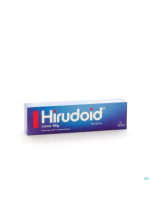 Hirudoid 300mg/100g Creme 100g0047662-20