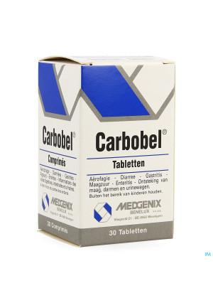 Carbobel Simplex Cpr 300105361-20