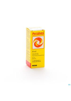 Pyralvex Sol. 10ml0127035-20