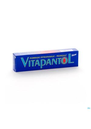 Vitapantol Neuszalf Normaal0137232-20