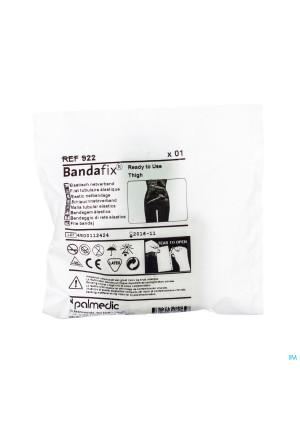 Bandafix Helanca Bermuda T22-6 92859220182832-20
