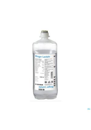 Ecoflac Hartmann 1 X 1000ml0198143-20