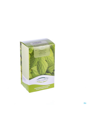 Citroenmelisse Blad Gesneden 100g Pharmafl0222042-20