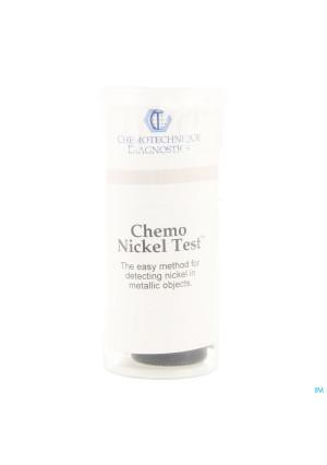 Dimethyl Glyoxime Fl 12ml0248039-20