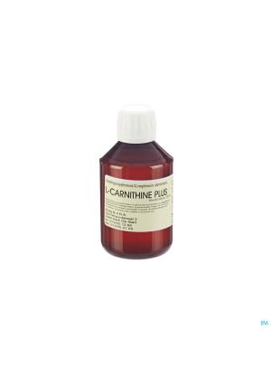 l-carnithine Plus Sol 200ml0290114-20