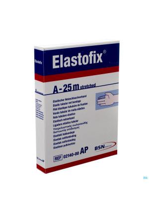Elastofix Netverband Tubul.uitgerok.25m A 002140000427369-20