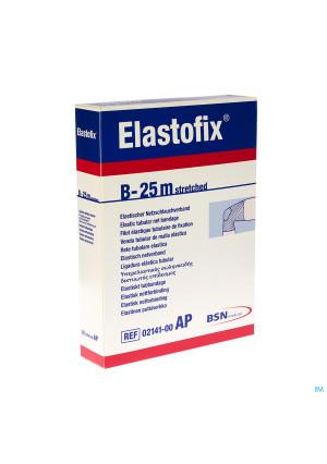 Elastofix Netverband Tubul.uitgerok.25m B 002141000427393-20
