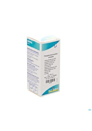 Acidum Phos Complex Gutt 30ml Boiron0434092-20