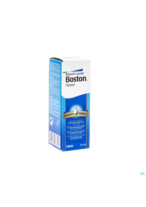 Bausch Lomb Boston Hard Cleaner 30ml0437657-20