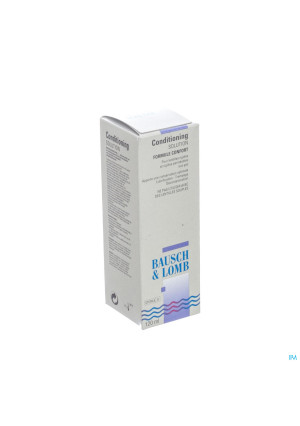 Bausch Lomb H Conditioning Solution 120ml0600700-20