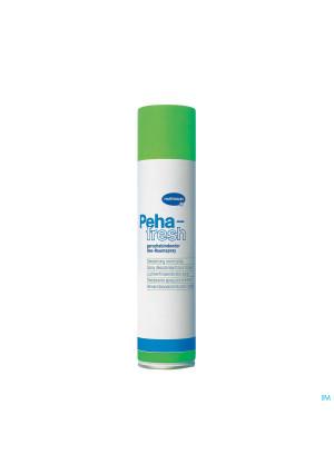 Peha Fresh Luchtverfrisser Spray 400ml 99570590801787-20