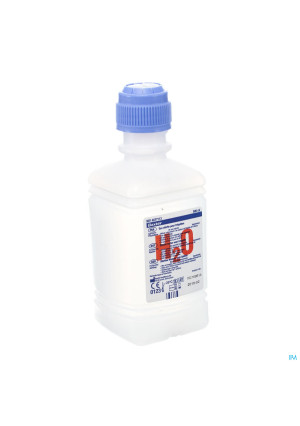 Bx Viapack Water Vr Irrig. 500ml0865964-20