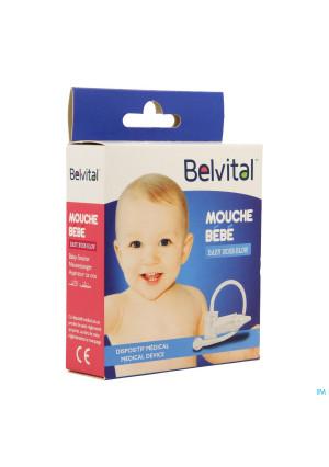 Belvital Neussnuiter Plastiek1080274-20
