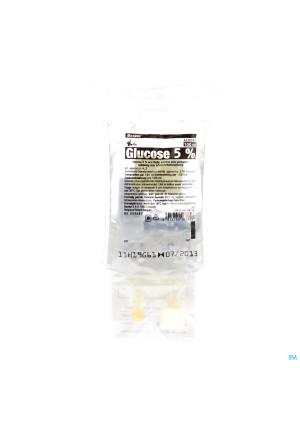 Bx Glucose 5% Viaflo Sac-zak 100ml1082601-20
