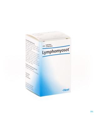 Lymphomyosot TABL 250 Heel1094192-20
